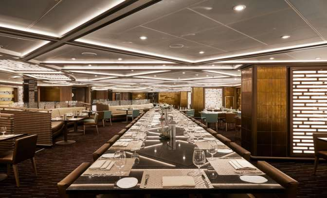 Restaurant indochine Silver Muse